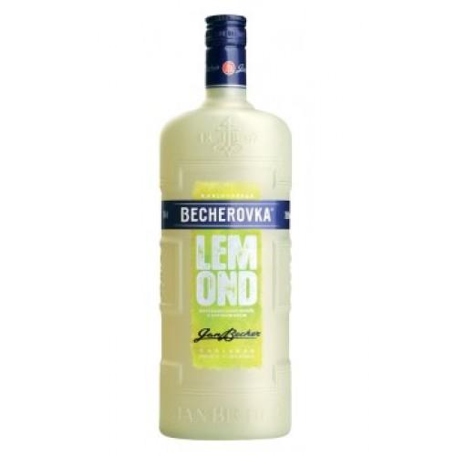 Becherovka Lemond 0,5 l 20%