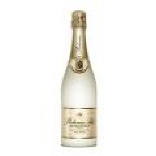 Bohemia sekt - Chardonnay 0,75l 12,5%
