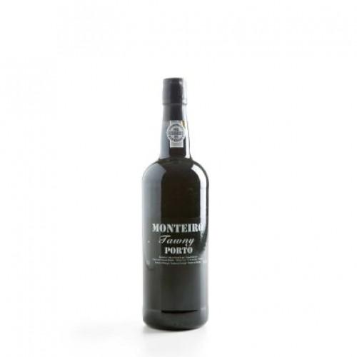 Monteiro Tawny Porto 0,75l 19%