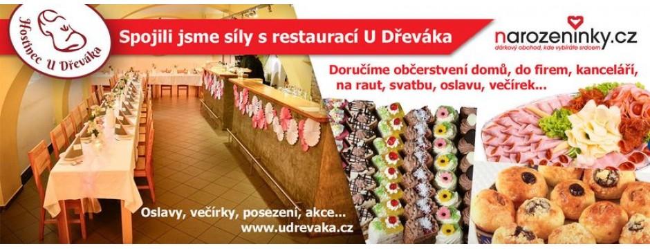 Restaurace U Dřeváka