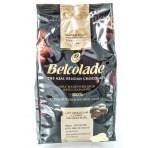 Belcolade Lait Vanuatu 44% - pravá belgická jednodruhová čokoláda 1 kg