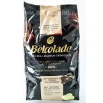 Belcolade Lait Venezuela 43%- pravá belgická jednodruhová čokoláda 1 kg