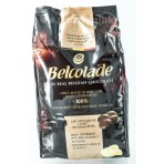 Belcolade Lait Vietnam 45% - pravá belgická jednodruhová čokoláda 1 kg