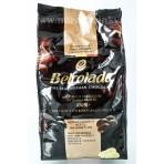 Belcolade Noir Ecuador 71% - pravá belgická jednodruhová čokoláda 1 kg