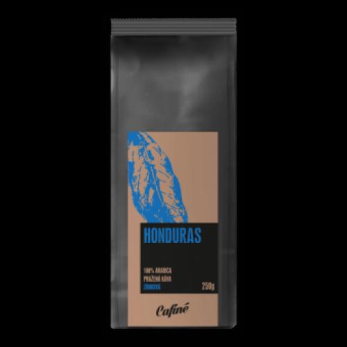 Káva Honduras 1000g mletá
