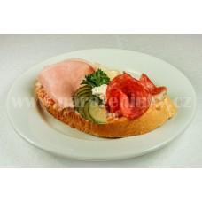 Lux chlebíček - vlašský s.- 80 g