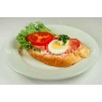 Piknik chlebíček na krému - 70 g