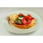 Lázeňský chlebíček na lutěnici - pom. - 75 g