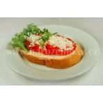 Rajčatový chlebíček s Akawi na másle - 75 g