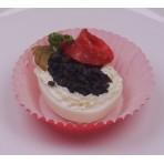 Jednohubka kaviarové vejce 1 ks