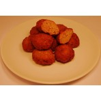 Smažená jídla - Mini karbenátky 1 kg