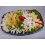 Sýrová obložená mísa pro 10 osob - 2 kg