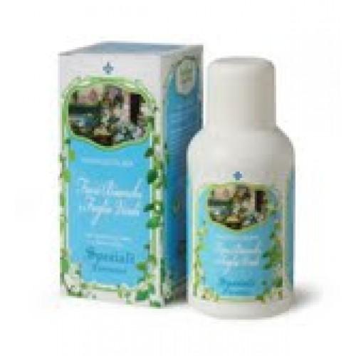 Derbe - Koupelový a sprchový gel 250 ml EKO Bílé květy