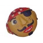 Dětský dort - Hlava piráta