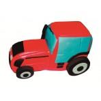 Dětský dort - Traktor