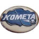 Dort - Logo Kometa