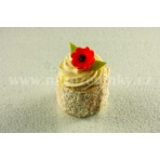 Minizákusek - roláda kokosová