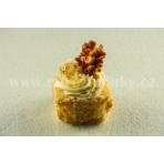 Minizákusek - roláda ořechová