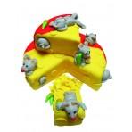 Dort - Myšky v sýru