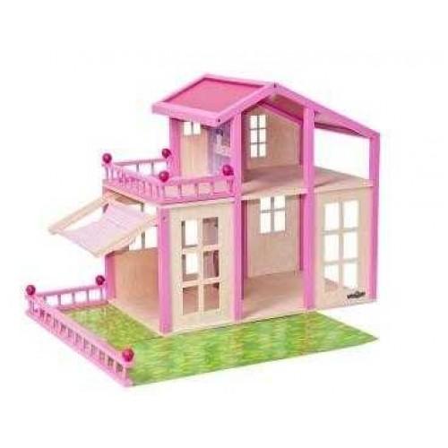 Woody - Domeček pro panenky Britta