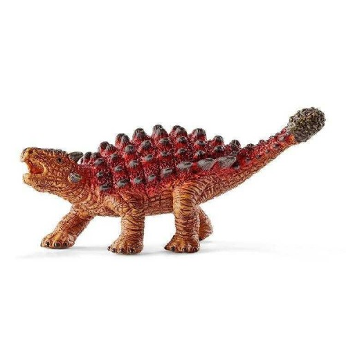 Schleich dinosaurus Saichania. mini