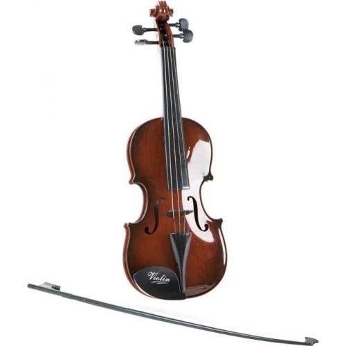 Dětské hudební nástroje - Housle