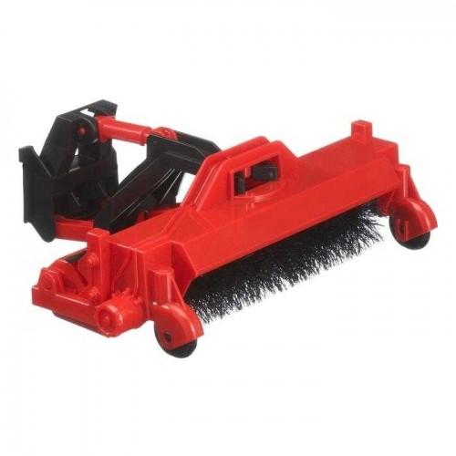 Bruder - Zametací stroj pro M. B. UNIMOG a traktory