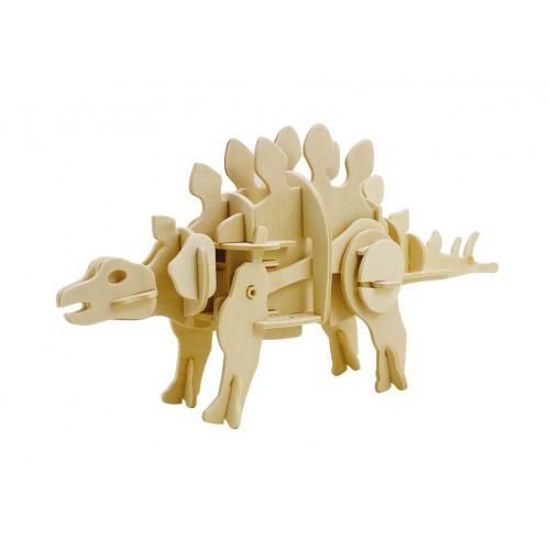 RoboTime robotická hračka - Chodicí Stegosaurus D440S