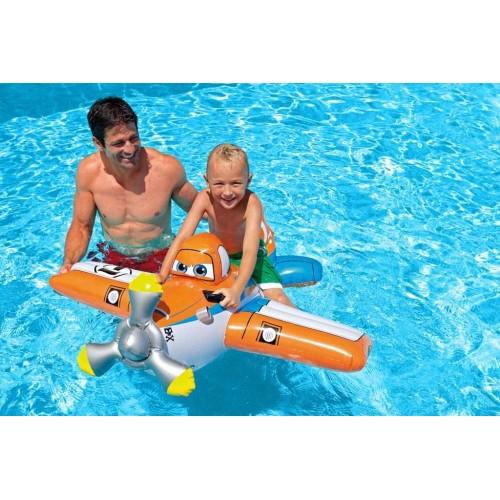 Intex Vodní vozidlo letadlo Planes 57532