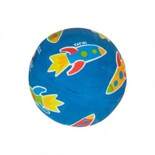 Tatiri fotbalový gumový balón - vesmír