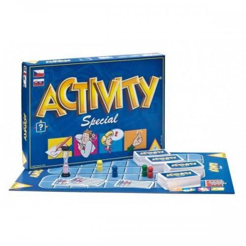 Deskové rodinné hry - Activity Special