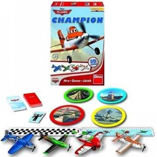 Dětská hra - Hra Letadla