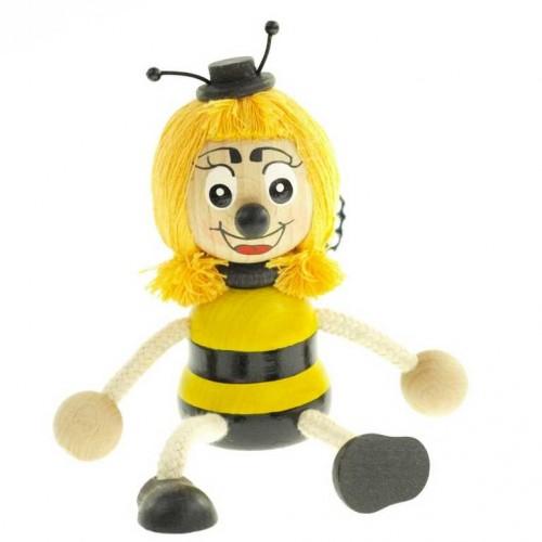 Panáček včela