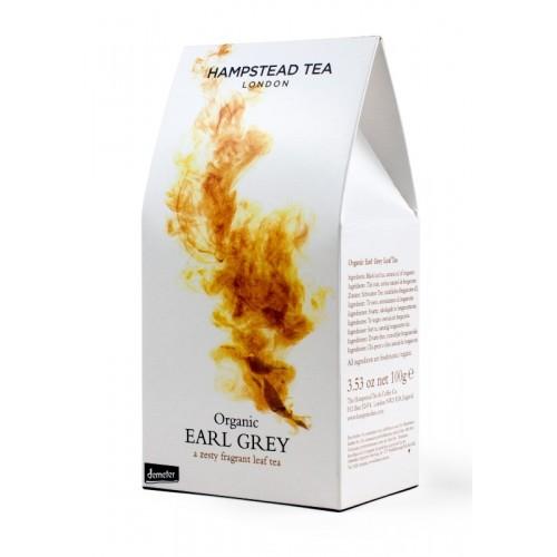 BIO Earl Grey sypaný čaj 100g