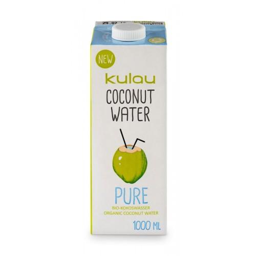 BIO kokosová voda PURE 1l