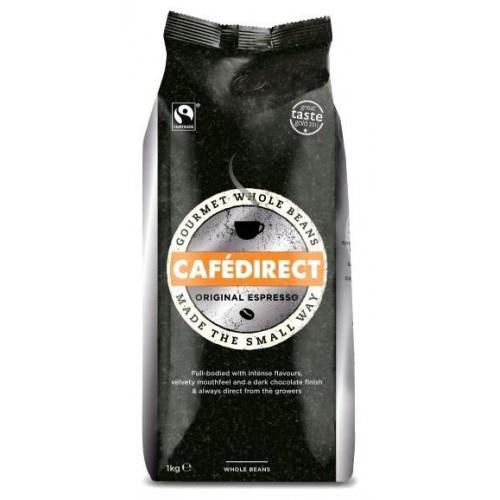 Espresso zrnková káva 1kg
