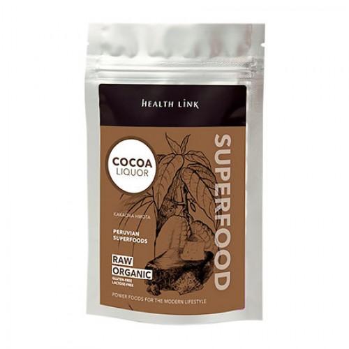 Bio kakaová hmota kousky 250g