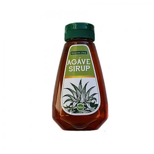 Bio sirup z Agáve 250 ml