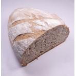 Chléb žitný graham 600g