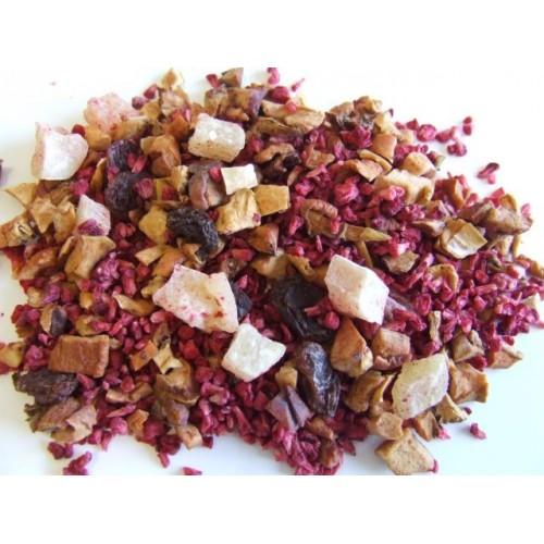 CITRUSOVÉ POKUŠENÍ - ovocný čaj - 500 g