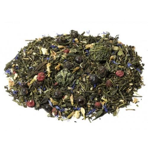 ELIXÍR VĚČNÉHO ŽIVOTA - zelený čaj - 500 g