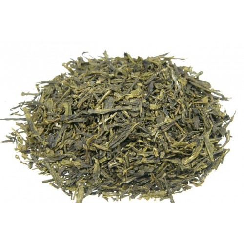 LUNG CHING - DRAČÍ STUDNA - zelený čaj - 500 g