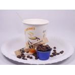 Coffe break - káva 1,5 dl s příslušenstvím