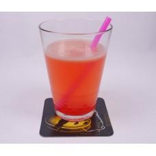 Sirup 1l domácí limonáda malinová 75 x 0,2l