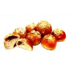 Svatební koláček ořechový 12g