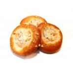 Tlačený koláček jablečný 50g