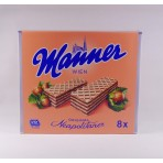 Manner Neapolitaner 600g, 8 x 75g