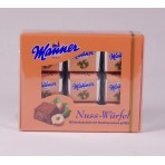 Manner Nuss Wurfel 115g
