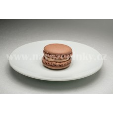 Makronka - čokoláda 20g