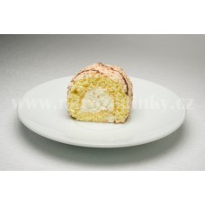 Minizákusek - ořechová roláda 25g